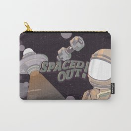 Spaced Out! Carry-All Pouch