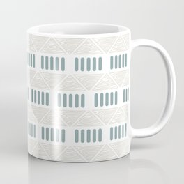 Andi Green Coffee Mug