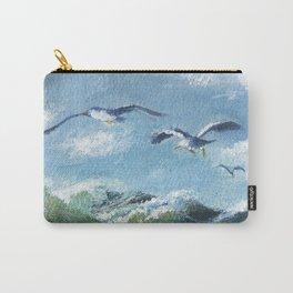 Océan Carry-All Pouch
