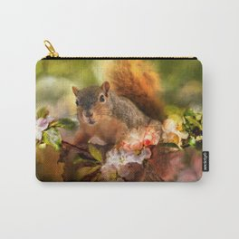 You Foxy Thing Carry-All Pouch