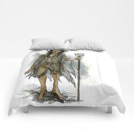 death fey Comforters