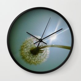 Make a wish! Wall Clock