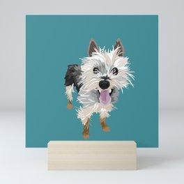 Sawyer Mini Art Print