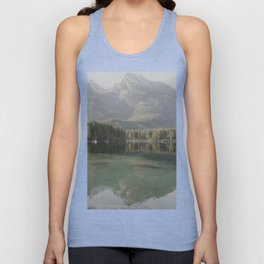Morning Reflections Unisex Tank Top