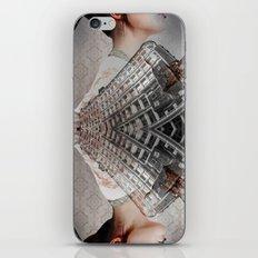 Emily iPhone & iPod Skin