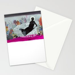 Consultation With Blue Bird Stationery Cards