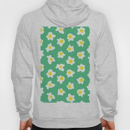 Eggs Over Green Hoody