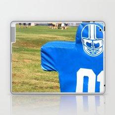 Football Dummy Laptop & iPad Skin