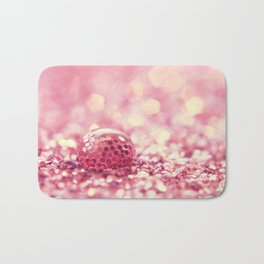 Drip drop Bath Mat