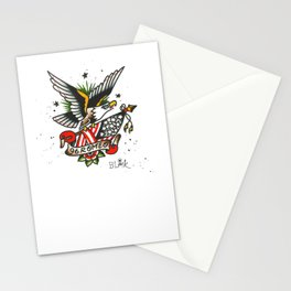 96 Romeo Stationery Cards