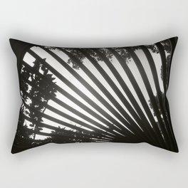 fan-tastic Rectangular Pillow