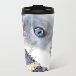 Beautifully Odd  Travel Mug