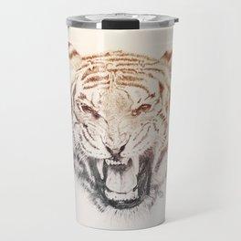 Timmy the Tiger Travel Mug