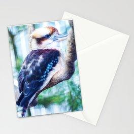 A Kookaburra Stationery Cards