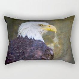 Eagle Eye Rectangular Pillow