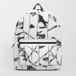 Unseen Forest Backpack