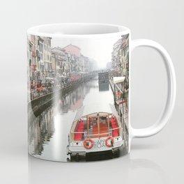 Milano Navigli - Italy Coffee Mug