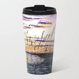 Marsh Cove Travel Mug