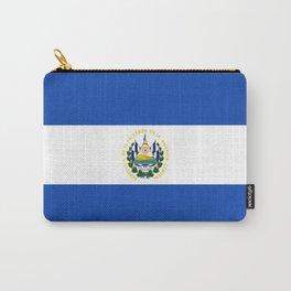 Flag of salvador - salvador,Salvadoran,San Salvador,salvadoreño,Guanaco. Carry-All Pouch