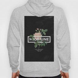 TOP Migraine Hoody