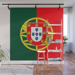 Portugal Wall Mural