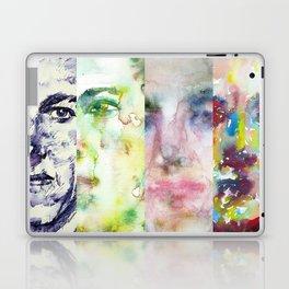 FOUR TIMES LOVECRAFT Laptop & iPad Skin