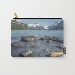 Portage Lake, No. 4 Carry-All Pouch