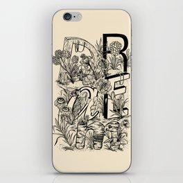 """DRAEM"" Dream iPhone Skin"