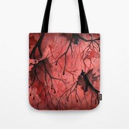 Rocío Sináptico  Tote Bag