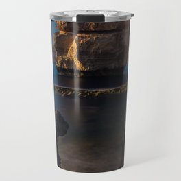 Azure Window Travel Mug