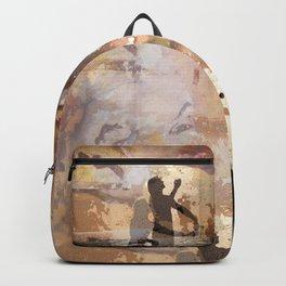 O.A.G. Backpack