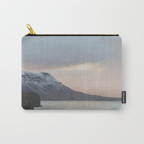 Western Region, Iceland Carry-All Pouch