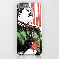 Stalin Sauce Slim Case iPhone 6s