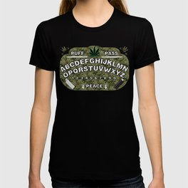 Weedji Board T-shirt
