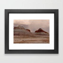 Otherworld Arizona Framed Art Print