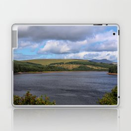 Pontsticill Reservoir 2 August 2018 Laptop & iPad Skin