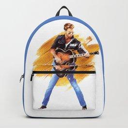Gotta Have Faith! #wham Backpack