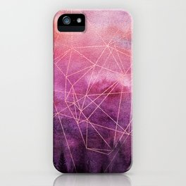 Dreams iPhone Case