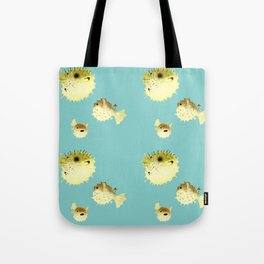PUFFERFISH Tote Bag