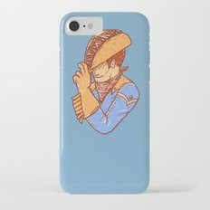 Taco Cowboy iPhone 7 Slim Case