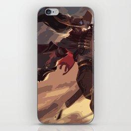 Yasuo iPhone Skin