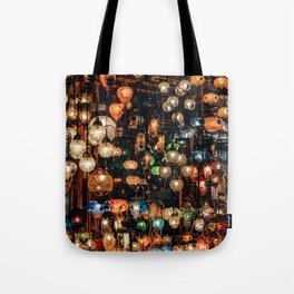 No Photos Allowed | Istanbul, Turkey Tote Bag