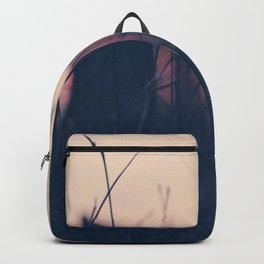 beach sunset II Backpack