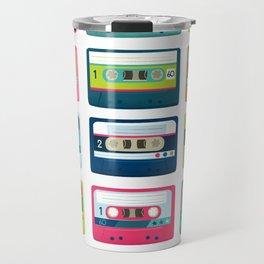Mixtape Monday Travel Mug