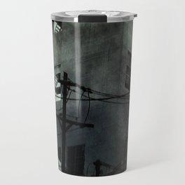 Abandoned Industry Travel Mug