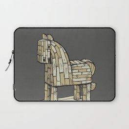 Trojan Horse Laptop Sleeve