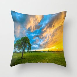 Lone Tree Throw Pillows For Any Room Or Decor Style Society6