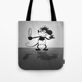 Sexy and I Know It Tote Bag