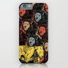 Busting the myths of feminism iPhone 6s Slim Case