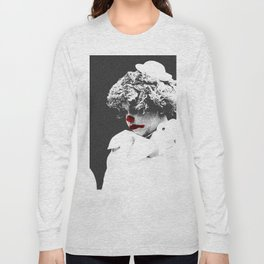 Clown 3 Long Sleeve T-shirt